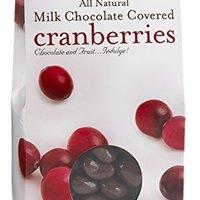 HARVEST SWEETS 哈维斯 蔓越莓牛奶巧克力 140g