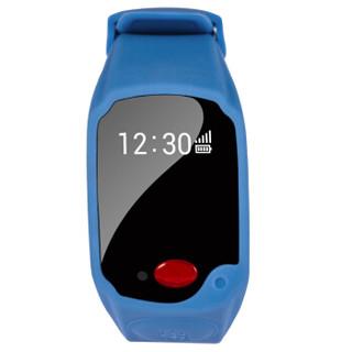 TBIT 泰比特 PT01 开咪一代儿童智能手表 蓝色
