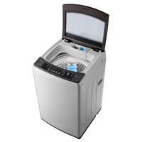 聚划算百亿补贴:LittleSwan 小天鹅 水魔方系列 TB80VT818DCL 波轮洗衣机 8kg