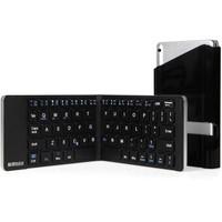 B.O.W 航世 HB022A 折叠无线蓝牙键盘