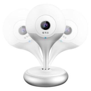爱耳目 HDQ 智能摄像头 720P