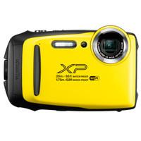 FUJIFILM 富士 FinePix XP130 运动相机 黄色