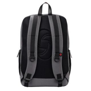 Samsonite 新秀丽 64Q*08001 15英寸 双肩电脑包 灰色