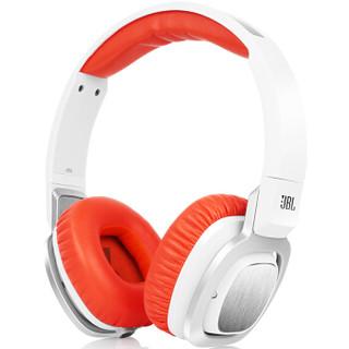 JBL J55 头戴式耳机 橙色