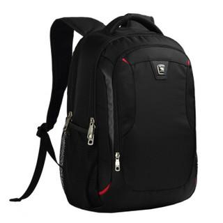 OIWAS 爱华仕 OCB4230 15英寸 韩版商务双肩包