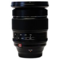 FUJIFILM 富士 XF 16-55mm F2.8 R LM WR 广角变焦镜头