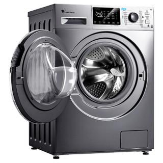 LittleSwan 小天鹅 水魔方 TG100V86WMDY5 10公斤 滚筒洗衣机