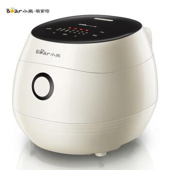 Bear 小熊 DFB-B30P1 电饭煲 3L 白色