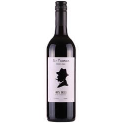 塔斯曼 黑色爵士干红葡萄酒  750ml