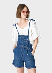 C&A CA200204274 女士背带短裤