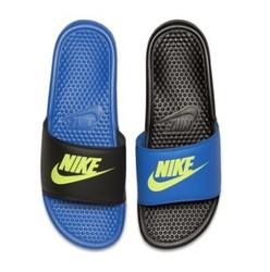 Nike 耐克 BENASSI JDI MISMATCH 818736 男子拖鞋