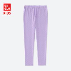 UNIQLO 优衣库 405450 女童紧身裤