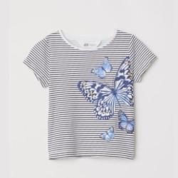 H&M HM0553875 女童T恤