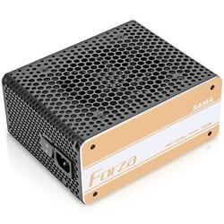 先马(SAMA)钛金600W 额定600W电脑电源 (80PLUS钛金认证/主动式PFC/静音风扇/全电压/台式机电源)