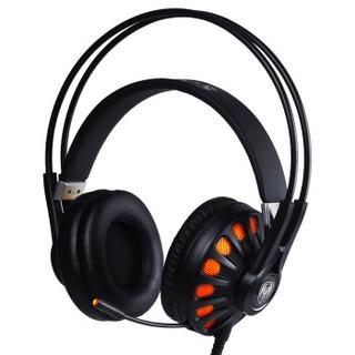 SOMiC 硕美科 G932 有线游戏耳机