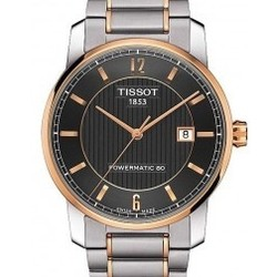 TISSOT 天梭 T-Classic系列 T087.407.55.067.00 男士机械腕表