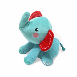 Fisher-Price 费雪  FPL002 小象安抚巾