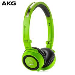 AKG 爱科技 Q460 头戴式耳机 绿色