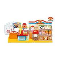 SEGA 世嘉玩具 面包超人 超市营业员 过家家玩具