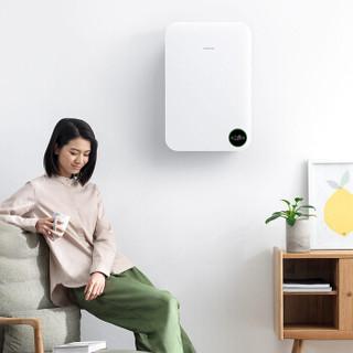 smartmi 智米 XFXT01ZM 新风系统 白色