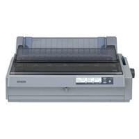 EPSON 爱普生 LQ-1900KIIH 针式打印机 (灰色)