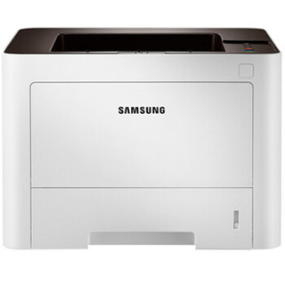 SAMSUNG 三星 SL-M3325ND 黑白激光打印机 (黑色)