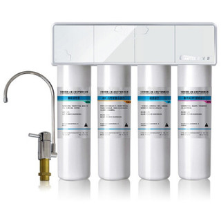 CHANITEX 佳尼特 CU-A4 超滤净水机