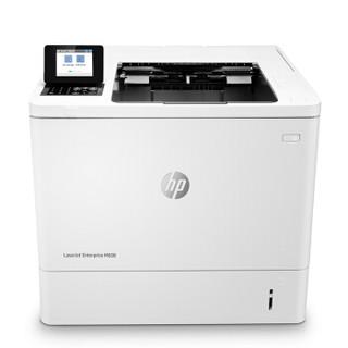 HP 惠普 M608dn 黑白激光打印机 (白色)