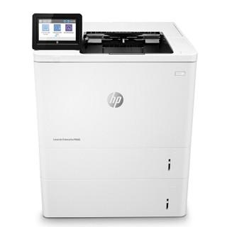 HP 惠普 M608x 黑白激光打印机 (白色)