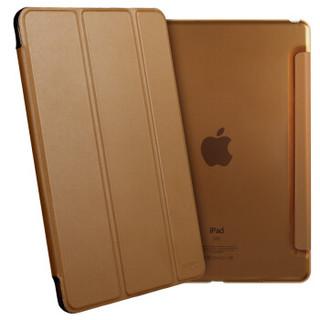 亿色(ESR)苹果iPad Air2保护壳  摩卡棕