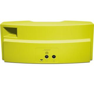 Bose SoundDock XT 扬声器-黄色 迷你音箱