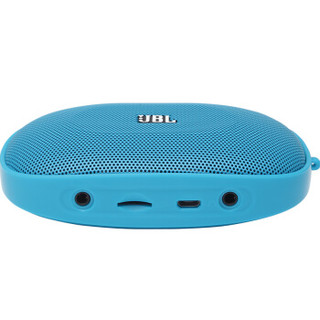 JBL SD-12 蓝牙音箱 蓝色