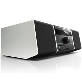 YAMAHA 雅马哈 MCR-B020 无线蓝牙音响 白色