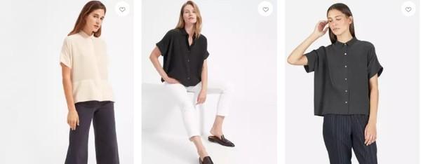 """"""" 时光美人"""" 长啥样? 慢时尚品牌是正解"""