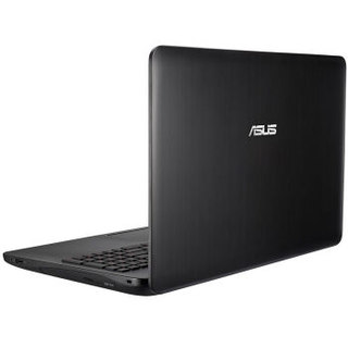 ASUS 华硕 N551JM 15.6英寸笔记本电脑(Intel i5-4200H、4GB、1T、