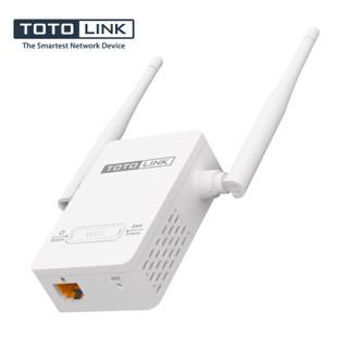 TOTOLINK EX300v2 无线中继器