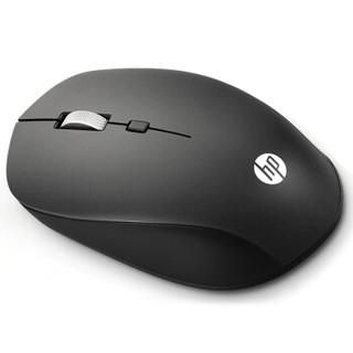 HP 惠普 S1000 Plus 鼠标 (无线)