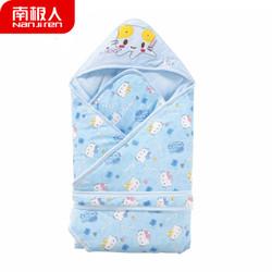 Nan ji ren 南极人 婴儿抱被 *6件