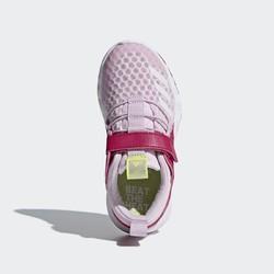 adidas 阿迪达斯 RapidaFlex 2 Cool EL K CQ1681 女小童鞋