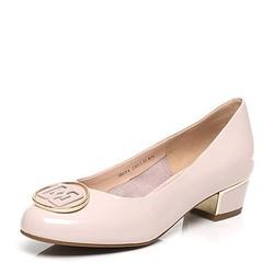 BeLLE 百丽 3B6Y4AQ7 女士单鞋