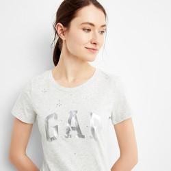 GAP 盖璞 304057 女士圆领T恤