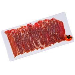 帕尔司 精选极 美国牛烧烤肉片 300g *4件