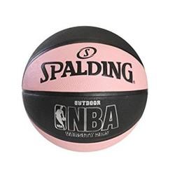 SPALDING 斯伯丁 NBA Varsity 橡胶篮球