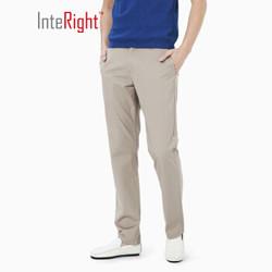 InteRight 男士休闲长裤