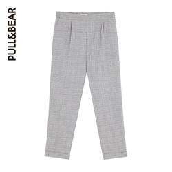 PULL&BEAR 05680368 女士休闲裤