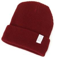 凑单品、反季特卖:WEGO 我们前进 中性款冷帽