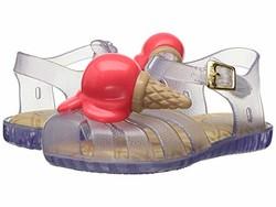 Mini Melissa 儿童凉鞋