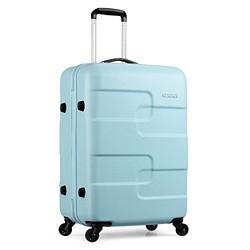 American Tourister 美旅箱包 PUZZLE CUBE系列 四轮旋转拉杆箱SPINNER 78 67Q*24003 磨砂薄荷绿 29英寸