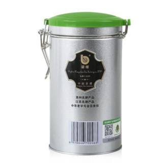 碧螺牌 苏州洞庭山特级碧螺茶 100g