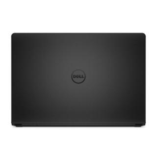 DELL 戴尔 灵越飞匣 15ER-4525B 15.6英寸笔记本电脑(i5-7200U 4G 500G M315)黑